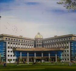 School & College Architectural Designing Services in Uttar Pradesh