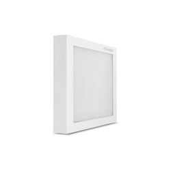 6W Indoor Surface Panel Lights