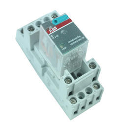 Electric Switchgear Changeover Relay, 24 Volt