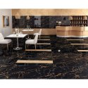 Ceramic Gloss Glazed Vitrified Floor Tiles, Thickness: 9 To 12 Mm, Size: 600 X 1200 Mm
