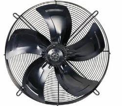 Trumaxx Axial Fan Blow