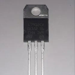 Linear Voltage Regulators L7912CV-DG ST Microelectronic