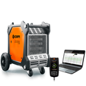 Welding Equipment Calibration System