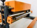 Hot Needle Perforating Machine