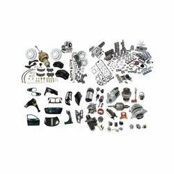 Maruti Suzuki Automotive Spare Parts