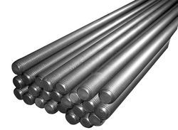 Hot Dip Galvanized Threaded Rod
