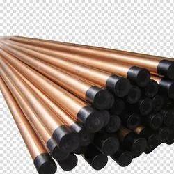 Hard Copper Pipe