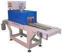 Adhishakti Stainless Steel Shrink Tunnel Wrapping Machine