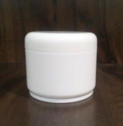 250 Gram Cream Jar with Cap