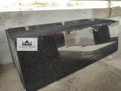 Magistic Black Granite