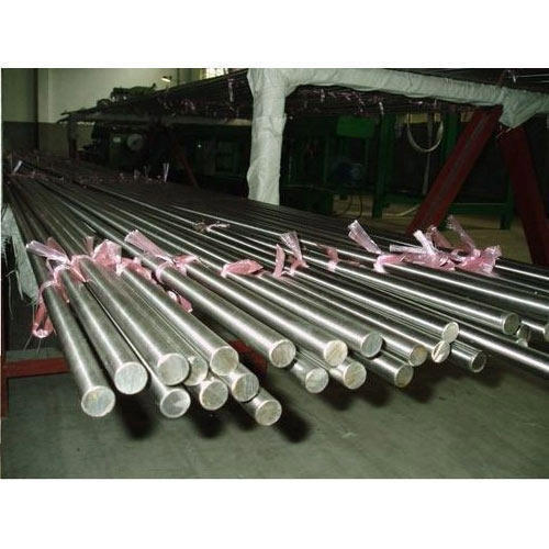 15-5PH Stainless Steel (AMS 5659/ AMS 5862) Bars, Construction