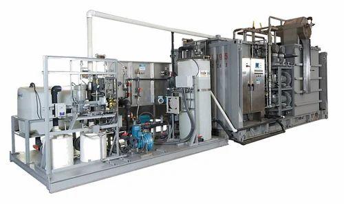 Effluent Treatment Plants - Ozone Water Treatment Plant Manufacturer