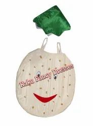 Kids Smiley Potato Cutout Costume