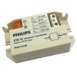 Philips ET-E 10 W LED 220-240V