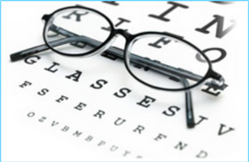 Spectacle Eye Testing Service