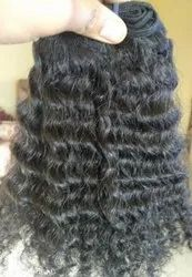 Natural Curly Black Hair Extensions
