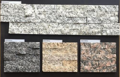 Granite Cladding Thickness