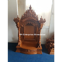 Wooden Pooja Mandir For Home