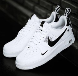 Men Casual Wear Nike Airforce Mens