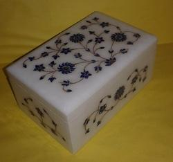 Inlay Jewellery Box