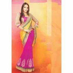 Rajguru Designer Sarees