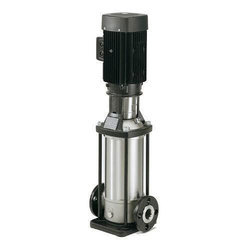 CNP Single Phase CDL Series Vertical Multistage Centrifugal Pump