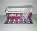 Roxithromycin 150mg Tablets BP