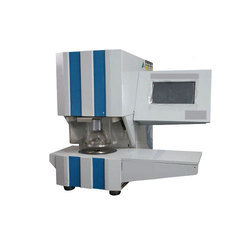 M.O.R (Bending Strength) Testing Machine