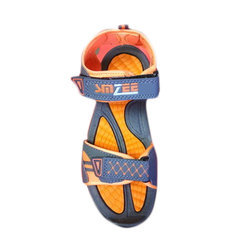 Kids Colored Casual Sandal