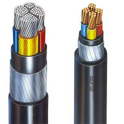 Armoured Polycab High Tension Cables
