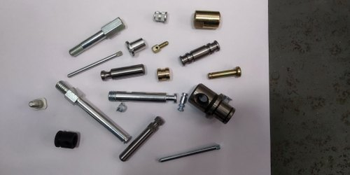 Special Purpose Metal Fasteners