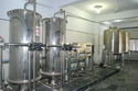 Mineral Water Bottling Plant (3000 LPH)