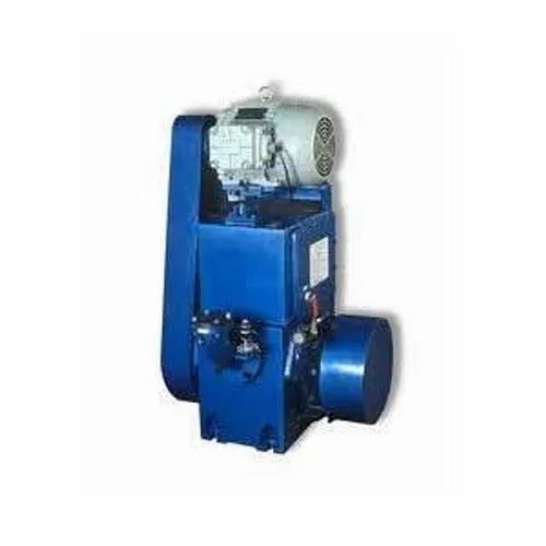 Cast Iron Rotary Piston High Vacuum Pump