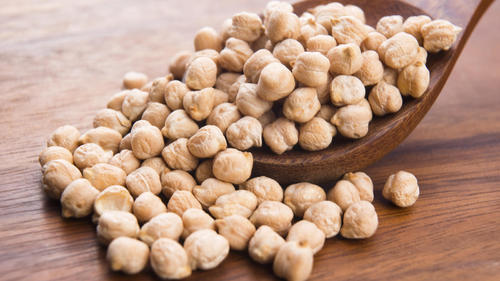 Chick Peas ( Kabuli Chana)