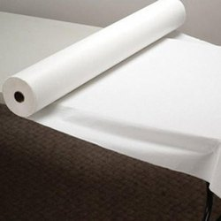 PLASTIC DAINING TABLE PAPER ROLL, Packaging Type: 25 To 30 Kg Basic Packing