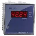 Red 0.5 Inch Seven Segment Trinity Me2a3 Three Phase Digital Ammeter