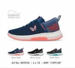 Men Walkaroo 9018 Running Shoes, Size