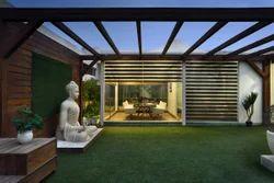 Terrace Garden, Work Provided: Depends