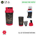 Gym Shakers Bottle-GL-32