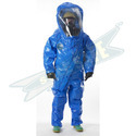 Interceptor Chemical Safety Suit