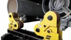 Welding Rotatory PU Roller