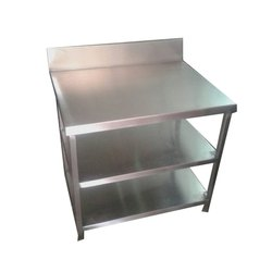 SS Kitchen Storage Rack