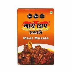 OmJee GaiChhap Meat Masala Powder