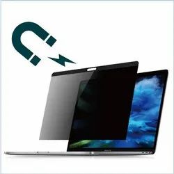 Magnetic Privacy Screen, For Macbook