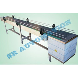 Three Chain Conveyor