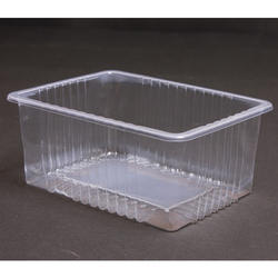1800 Ml P.P Disposable Container