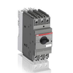 ABB Mo165 Motor Starter With Short Circuit Protection