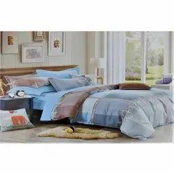 Sig. Zordan Multi Linen Cotton Bed Sheet