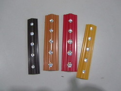Decorative PVC Plastic Profiles