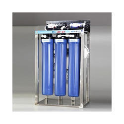 50 LPH Commercial RO Purifier